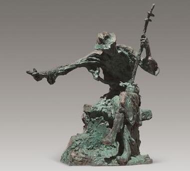 中国写意——中国当代美术精品在墨西哥展出