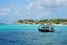 马尔代夫|旅途漫漫,我们总会不期而遇