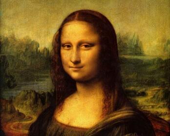 世界艺术经典!一生要知道的100幅世界名画