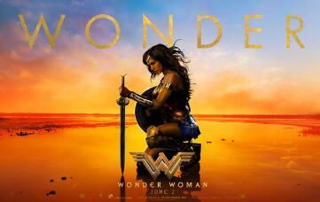 《神奇女侠》公布影碟发行日期  北美票房已过4亿美元