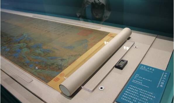 故宫博物院一次性发布了七大展览,吊起围观群众胃口