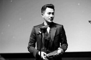 美国亚洲影视节金橡树奖  刘恺威凭《继承人》获最佳男演员奖