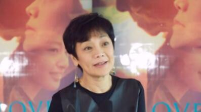 张艾嘉:电影市场正变得越来越多元化  有利于市场的良性循环