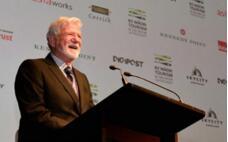 新西兰亚太电影节闭幕 《战狼2》等中国影片受关注