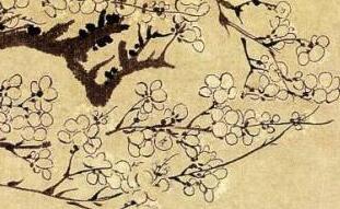 揭秘古代画家秘传梅兰竹菊画法口诀,经典实用!
