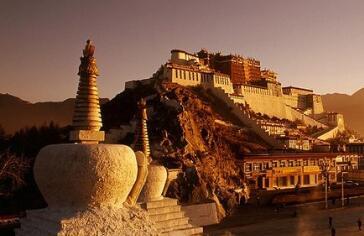 最接近天空的圣殿:布达拉宫的前世今生附视频解说