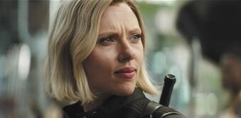 《复仇者联盟3:无限战争》发布预告片  明星阵容包括众多好莱坞一线明星