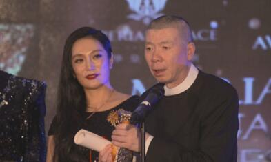 《芳华》获得本次塞班国际电影节最佳影片