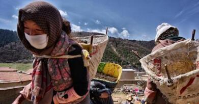 国内首部4K大型川藏纪录片《香巴拉深处》即将播出