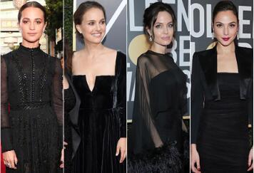第75届美国电影电视金球奖颁奖礼在洛杉矶举行,获奖名单揭晓
