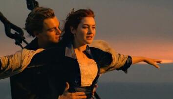 北影节期间杜比影院将特别放映杜比视界版《泰坦尼克号》