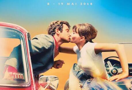 Netflix正式确定不参加今年戛纳电影节——前不久戛纳制定了新规