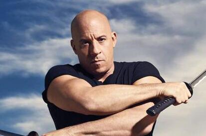 范·迪塞尔主演的索尼漫改新片《喋血战士》预计7月开拍