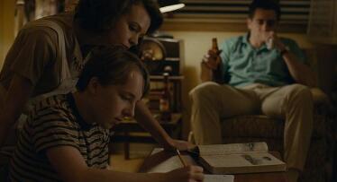 戛纳电影节影评人周单元公布片单 《狂野生活》将作为开幕片