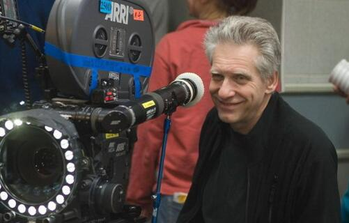 加拿大鬼才导演大卫柯南伯格将会是第75届威尼斯终身成就金狮奖得主
