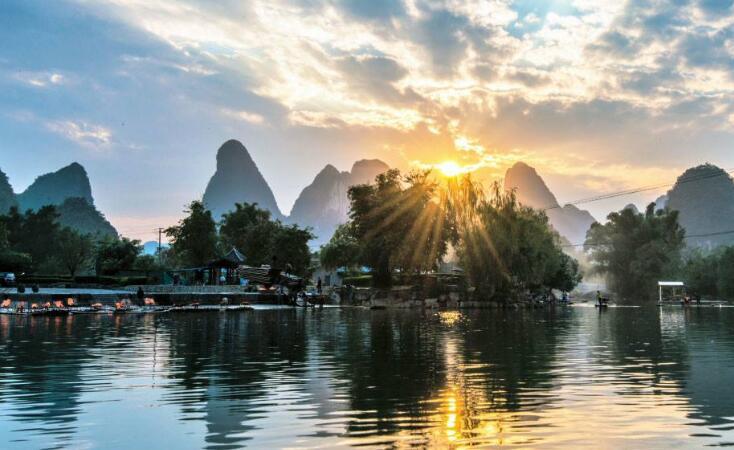 全域旅游:实现旅游引领全面深化改革的重要手段