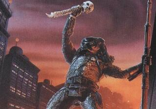 福斯影业重新启动《铁血战士》系列 将于9月14日北美上映