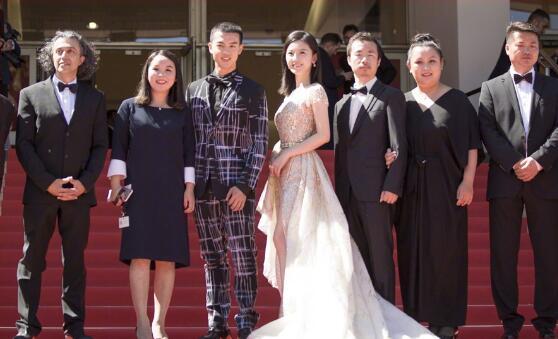 第70届戛纳电影节入围华语片《路过未来》将在全国上映