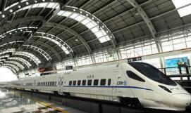 2018报告称高铁竞争使得中国国内航线收益下降