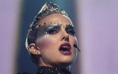 音乐剧《光之声》发布先导预告 娜塔莉·波特曼化身歌手