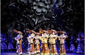 """""""金玉兰""""第六届上海国际木偶艺术节将在上海举行"""