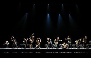 """第十一届中国舞蹈""""荷花奖""""当代舞、现代舞评奖活动在广州落幕"""