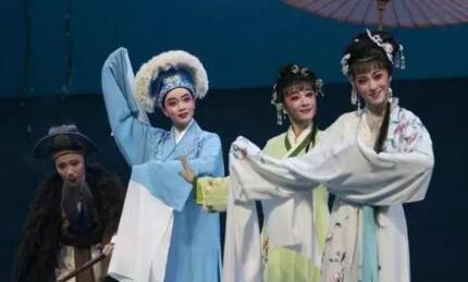 第四届中国越剧艺术节闭幕,吸引网上观众逾400万人次