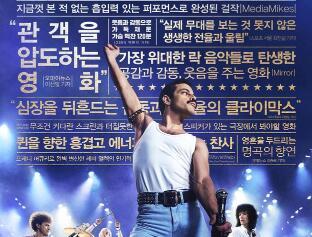 韩影票房:《完美的他人》蝉联票房冠军