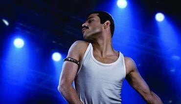 《波西米亚狂想曲》炸裂票房冲击全球影市 口碑爆棚业界好评无数