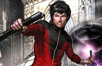 漫威首部华人超级英雄电影开发中 剧情将与时俱进