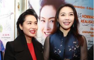 巴黎中国电影节