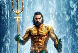 《海王》票房突破17亿大关 持续上映延至2月6日