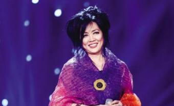 《歌手》2019首播:齐豫唱《最爱》 杨坤首秀致敬过往岁月