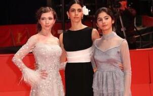 柏林电影节更加关注性别平等