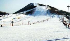 """我国滑雪场数量占全球三分之一 滑雪产业正在""""起步区"""""""