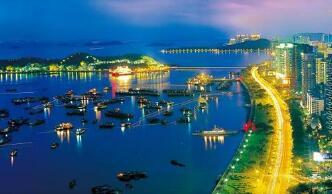 大湾区建设为澳门发展注入强大新动能