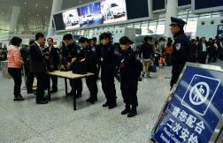 2月26日起进京列车将进行二次安检