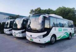 今年四川省将新增50条定制客运线路