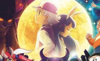 日本票房:《哆啦A梦》连冠 《骡子》首映排第四