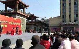 甘肃省文旅厅组织开展国家级和省级非遗代表性传承人年度考核工作