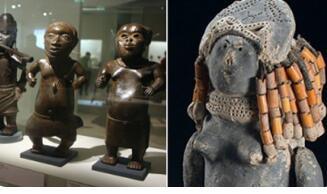 博物馆归还掠夺文物或成趋势