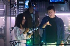 《天·火》导演西蒙·韦斯特任北影节评委 首部华语电影燃情来袭