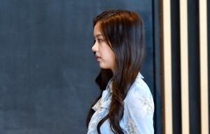 公园少女等韩国偶像组合出演Mnet《M倒计时》节目