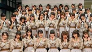 NGT48宣布取消现有TEAM制度 称要重新开始