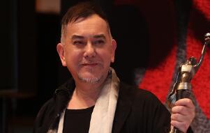 黄秋生《沦落人》获第38届香港电影金像奖最佳男主角