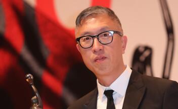 庄文强《无双》获第38届香港电影金像奖最佳导演