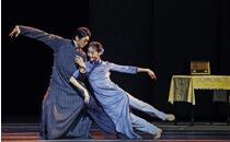 """坚守初心,更坚定信仰——上海舞台迎来""""红五月"""""""