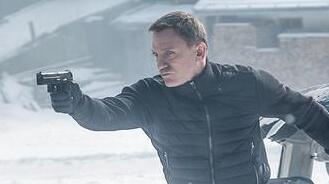 007克雷格拍戏受伤 新一部《邦德》拍摄暂停