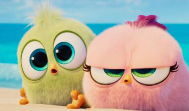 《愤怒的小鸟2》曝