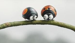 《昆虫总动员2》先导预告曝光 微观世界大冒险